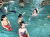 Tretji dan plavanja