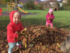 Vilinčki oktobra